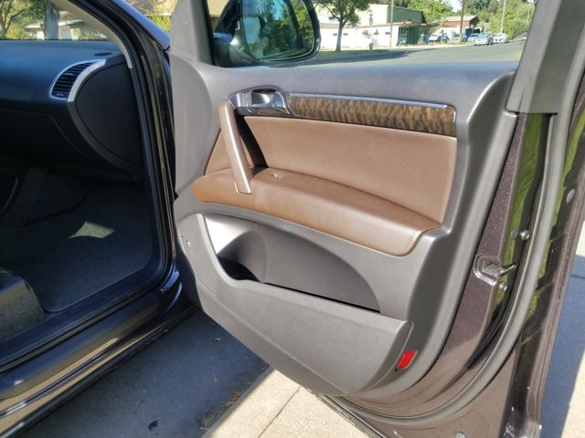 2007 Audi Q7 Premium Chico, CA 15