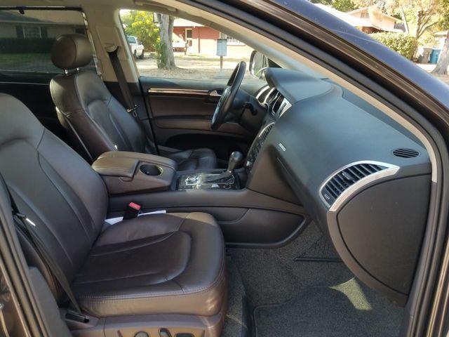 2007 Audi Q7 Premium Chico, CA 16