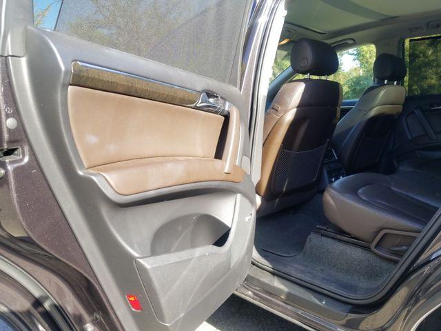 2007 Audi Q7 Premium Chico, CA 17