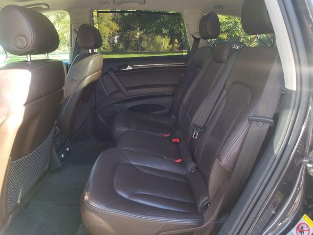 2007 Audi Q7 Premium Chico, CA 18