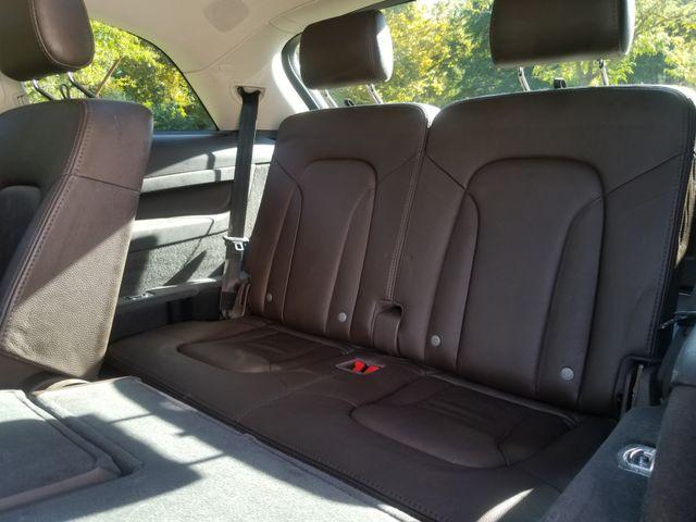 2007 Audi Q7 Premium Chico, CA 19