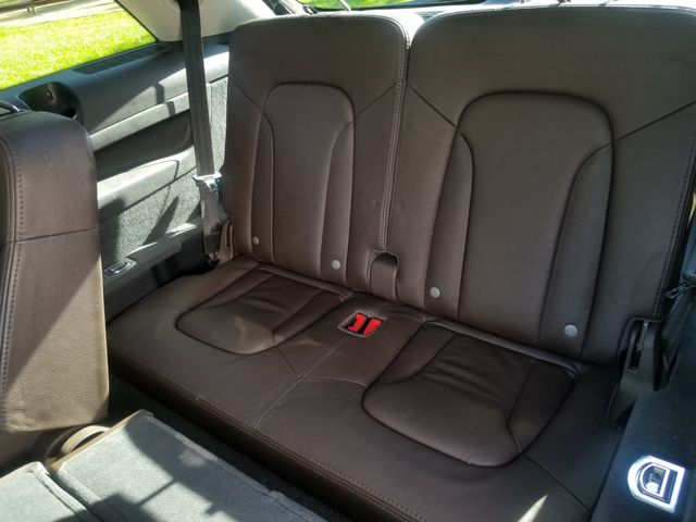 2007 Audi Q7 Premium Chico, CA 20
