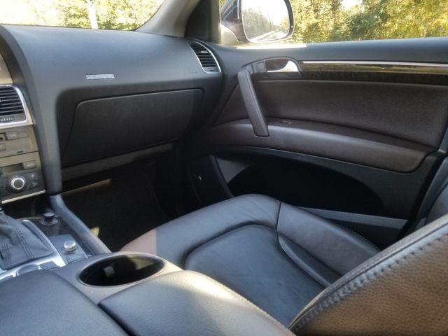 2007 Audi Q7 Premium Chico, CA 22