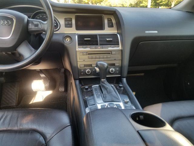 2007 Audi Q7 Premium Chico, CA 23