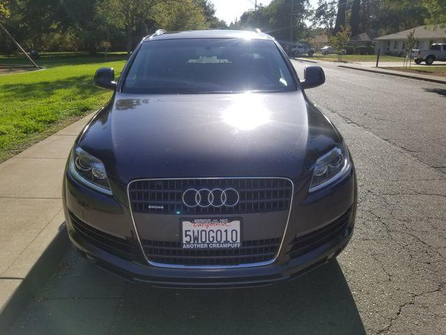 2007 Audi Q7 Premium Chico, CA 1