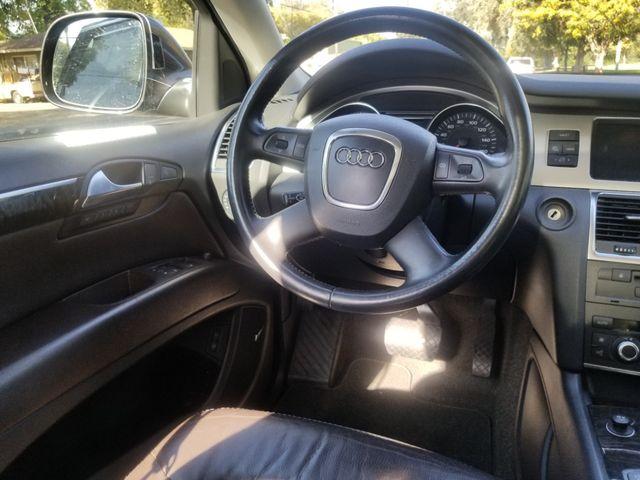 2007 Audi Q7 Premium Chico, CA 24