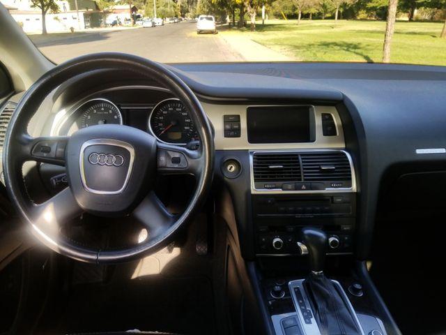 2007 Audi Q7 Premium Chico, CA 25