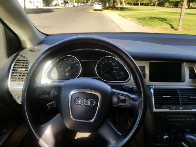 2007 Audi Q7 Premium Chico, CA 26