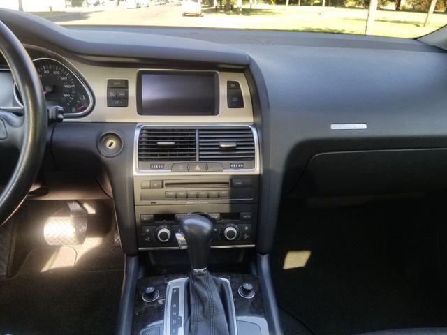 2007 Audi Q7 Premium Chico, CA 27