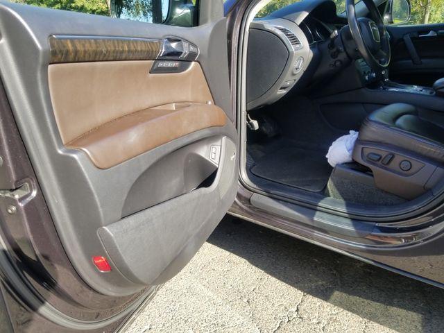 2007 Audi Q7 Premium Chico, CA 28