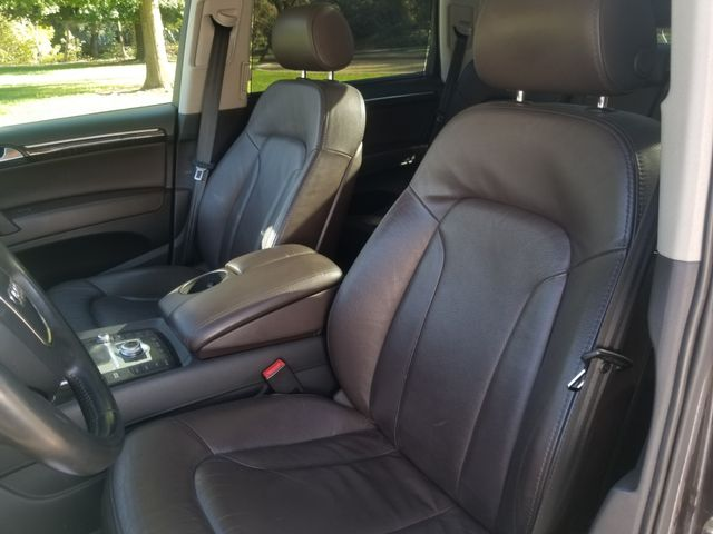 2007 Audi Q7 Premium Chico, CA 30