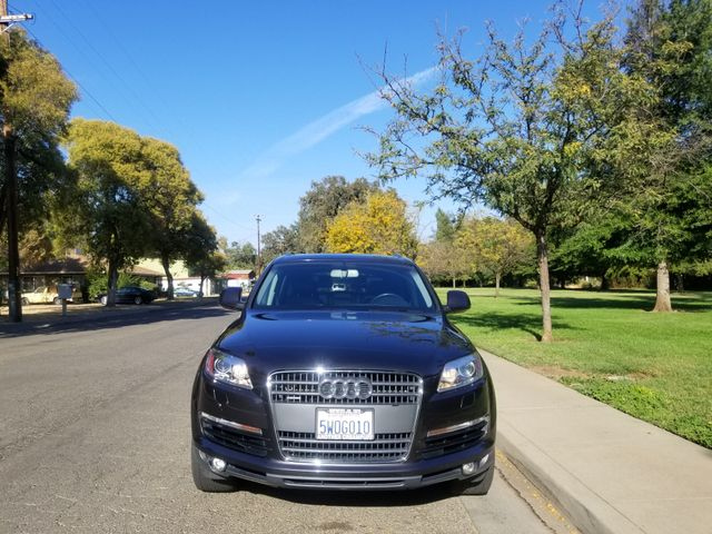 2007 Audi Q7 Premium Chico, CA 10
