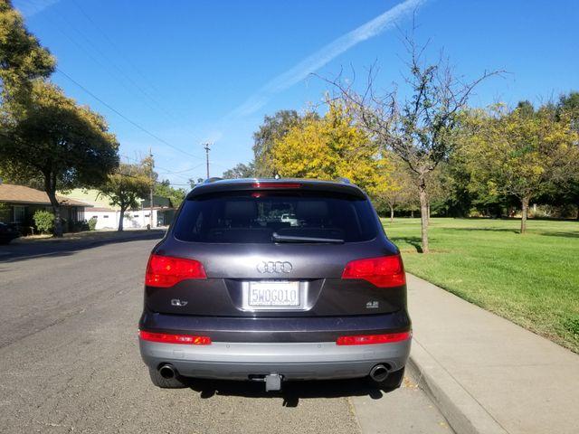 2007 Audi Q7 Premium Chico, CA 6