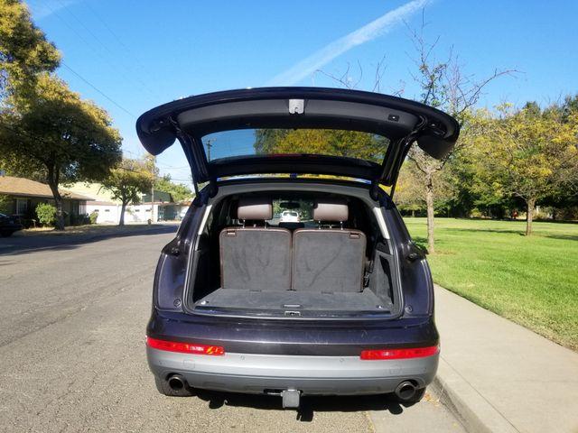 2007 Audi Q7 Premium Chico, CA 11