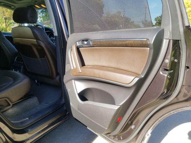 2007 Audi Q7 Premium Chico, CA 13