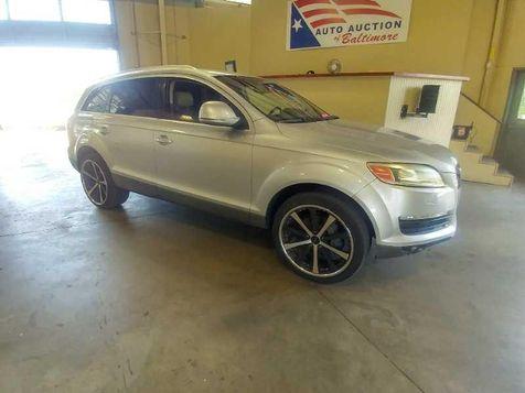 2007 Audi Q7 Premium | JOPPA, MD | Auto Auction of Baltimore  in JOPPA, MD