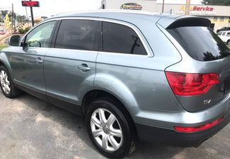 2007 Audi-3 Owner! Sharp! Q7-LOADED!-BUY HERE PAY HERE! Premium-CARMARTSOUTH.COM Knoxville, Tennessee 5