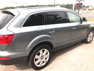 2007 Audi-3 Owner! Sharp! Q7-LOADED!-BUY HERE PAY HERE! Premium-CARMARTSOUTH.COM Knoxville, Tennessee 3