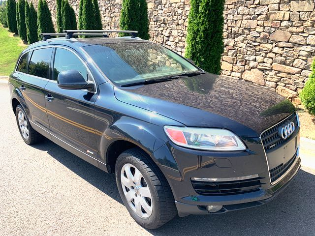 2007 Audi Q7 Premium in Knoxville, Tennessee 37920