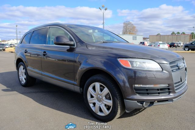 2007 Audi Q7 in Memphis Tennessee, 38115