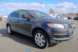 2007 Audi Q7 in Memphis Tennessee