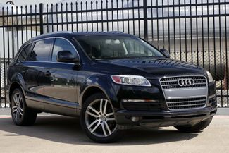 2007 Audi Q7 Premium* NAV* 3rd Row* EZ Finance**   Plano, TX   Carrick's Autos in Plano TX