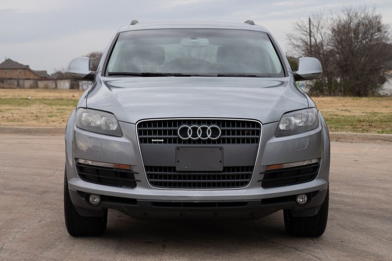 2007 Audi Q7 Base in Rowlett, Texas