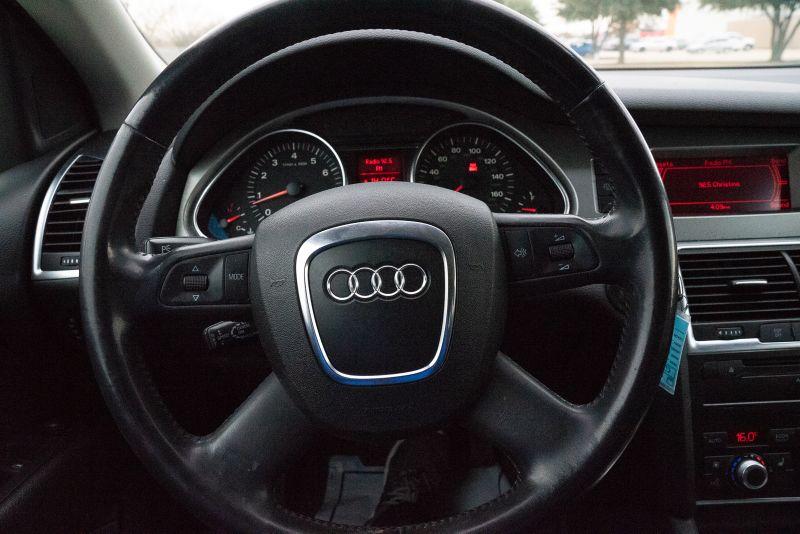 2007 Audi Q7 Base in Rowlett, Texas