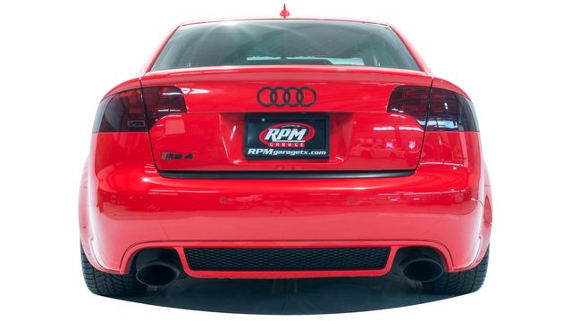 2007 Audi RS 4 with Many Upgrades in Dallas, TX 75229