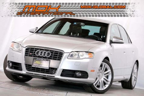2007 Audi S4 - 4.2L V8 - Quattro - Heated seats in Los Angeles