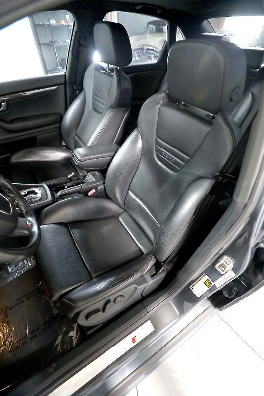 2007 Audi S4 - Nav - Factory DTM styling kit  city California  MDK International  in Los Angeles, California
