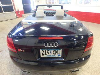 2007 Audi S4 Quattro !! 4.2 LITER FAST!~ SUPER CLEAN Saint Louis Park, MN 29