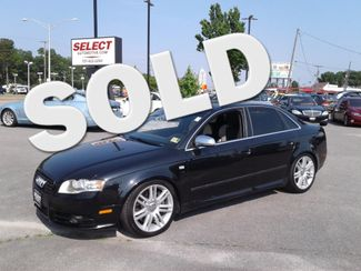 2007 Audi S4 AWD  city Virginia  Select Automotive (VA)  in Virginia Beach, Virginia