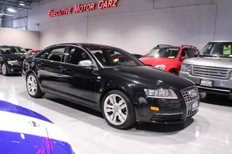 2007 Audi S6 QUATTRO in Lake Forest, IL