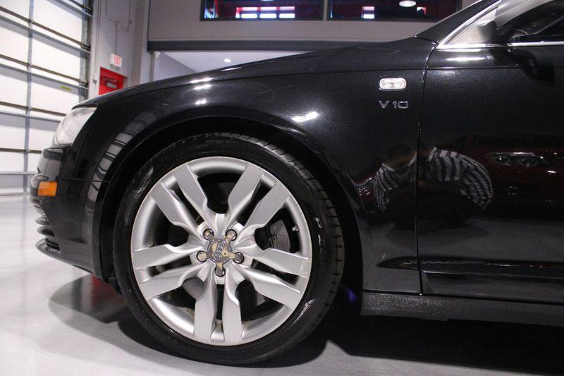 2007 Audi S6 QUATTRO  Lake Forest IL  Executive Motor Carz  in Lake Forest, IL