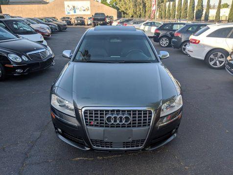 2007 Audi S8 ((**AWD//CARBON TRIM//NAVI & BACK UP CAM**))  in Campbell, CA