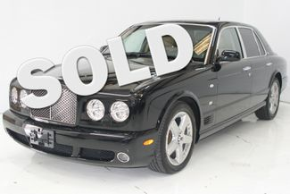 2007 Bentley Arnage T Houston, Texas