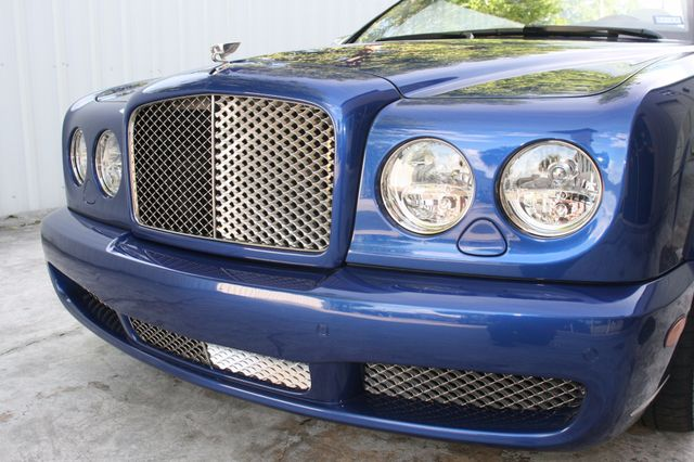 2007 Bentley Azure Convertible Houston, Texas 13
