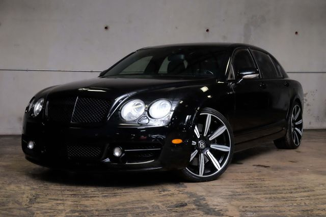2007 Bentley Continental Flying Spur Mansory Mulliner in Addison, TX 75001