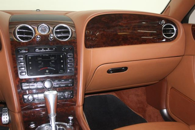 2007 Bentley Continental Flying Spur Houston, Texas 10