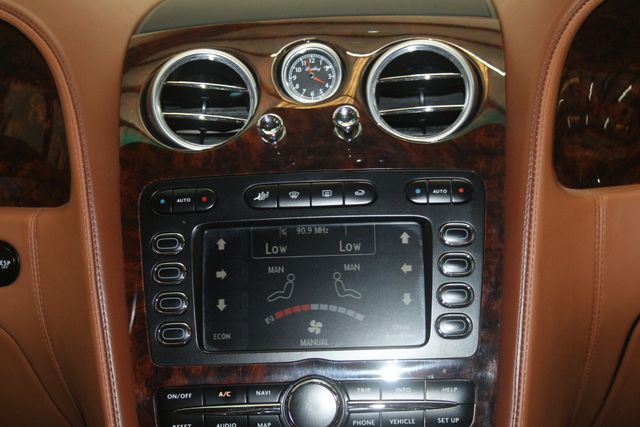 2007 Bentley Continental Flying Spur Houston, Texas 11