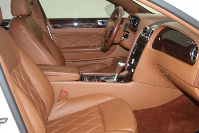2007 Bentley Continental Flying Spur Houston, Texas 15