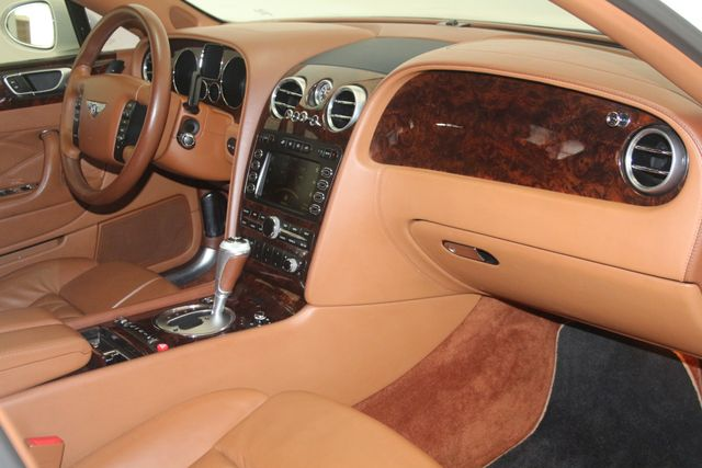 2007 Bentley Continental Flying Spur Houston, Texas 17
