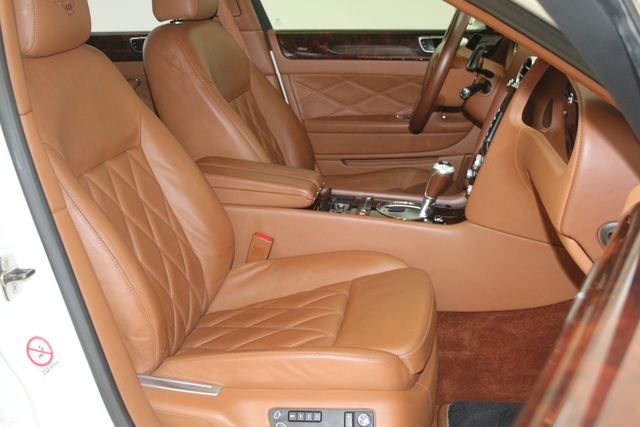 2007 Bentley Continental Flying Spur Houston, Texas 18