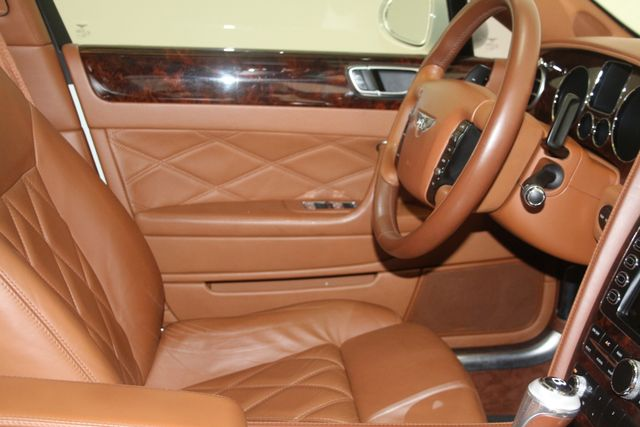 2007 Bentley Continental Flying Spur Houston, Texas 19