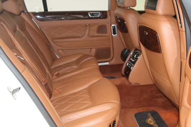 2007 Bentley Continental Flying Spur Houston, Texas 22