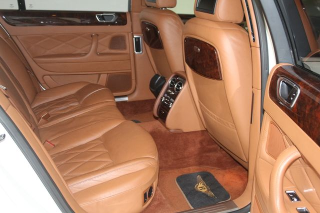 2007 Bentley Continental Flying Spur Houston, Texas 24