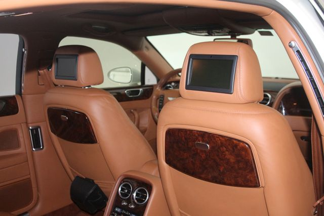 2007 Bentley Continental Flying Spur Houston, Texas 25
