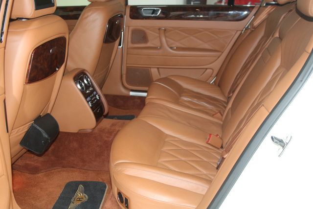 2007 Bentley Continental Flying Spur Houston, Texas 27