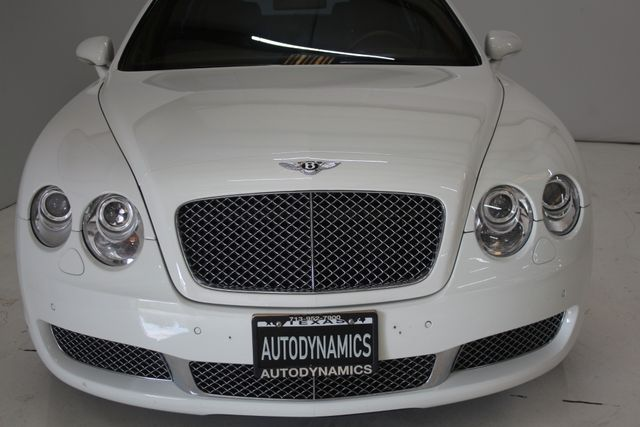 2007 Bentley Continental Flying Spur Houston, Texas 3